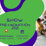 SHOW Pre-hackathon at the ITS World Congress