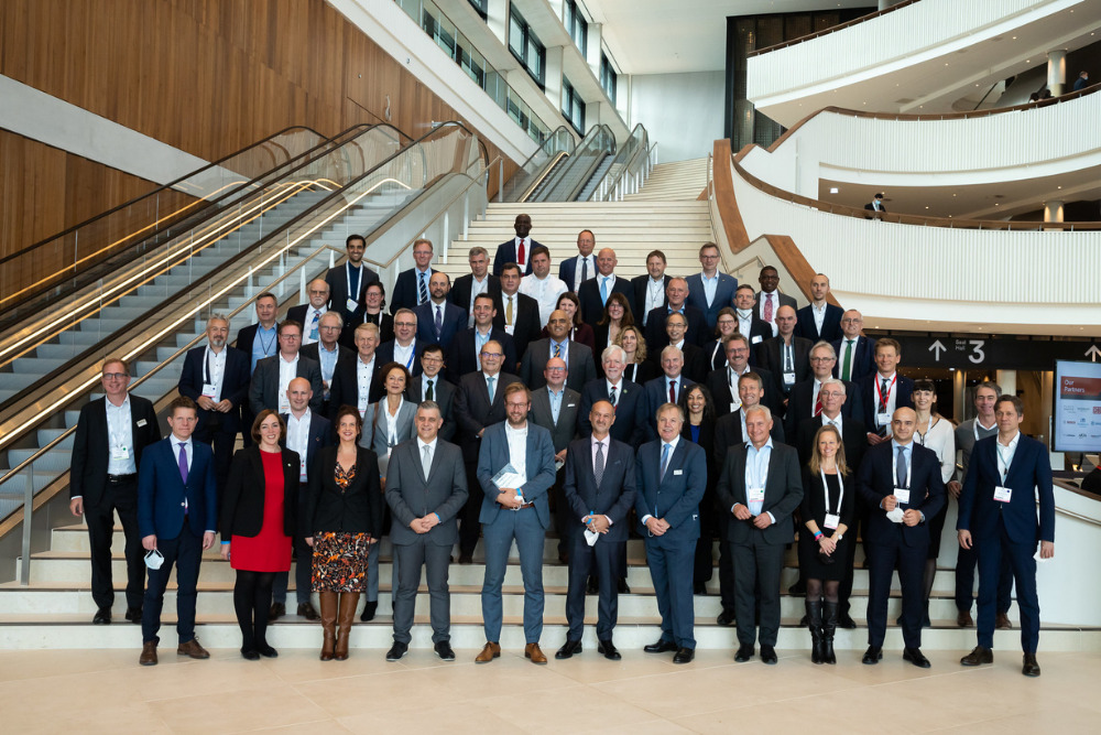 Against all odds, global decision-makers meet at the ITS World Summit