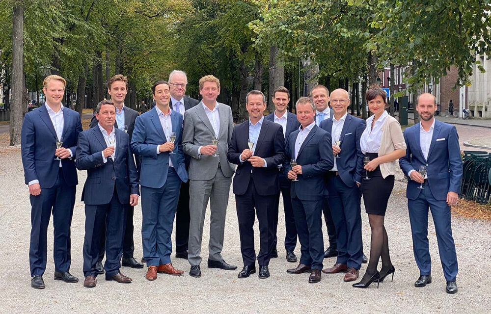 SWARCO acquires Dynniq Mobility