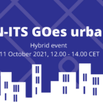 TN-ITS Goes Urban: Discover the world of map at ITS World Congress!