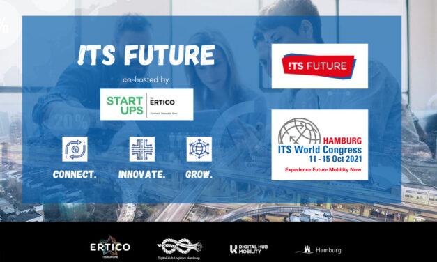 !TS Future — Start-ups at the ITS World Congress