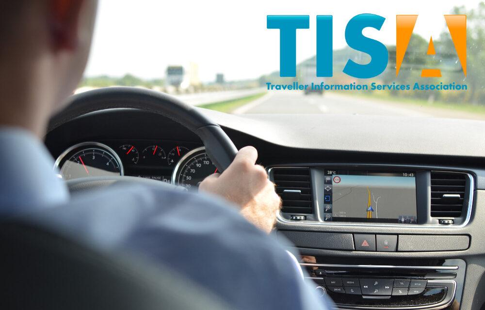 TISA enhances road safety through public emergency warnings